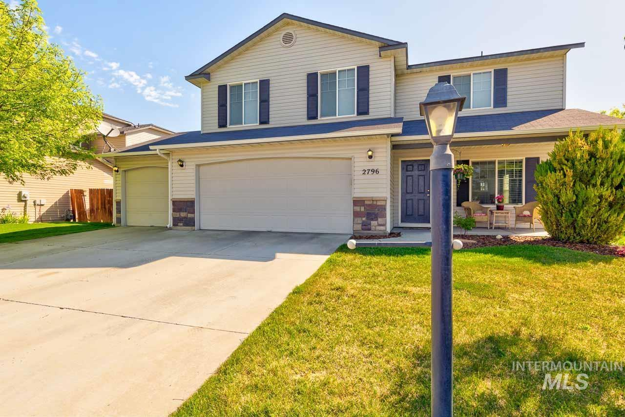 2796 N Rock Cliffs Property Photo - Kuna, ID real estate listing