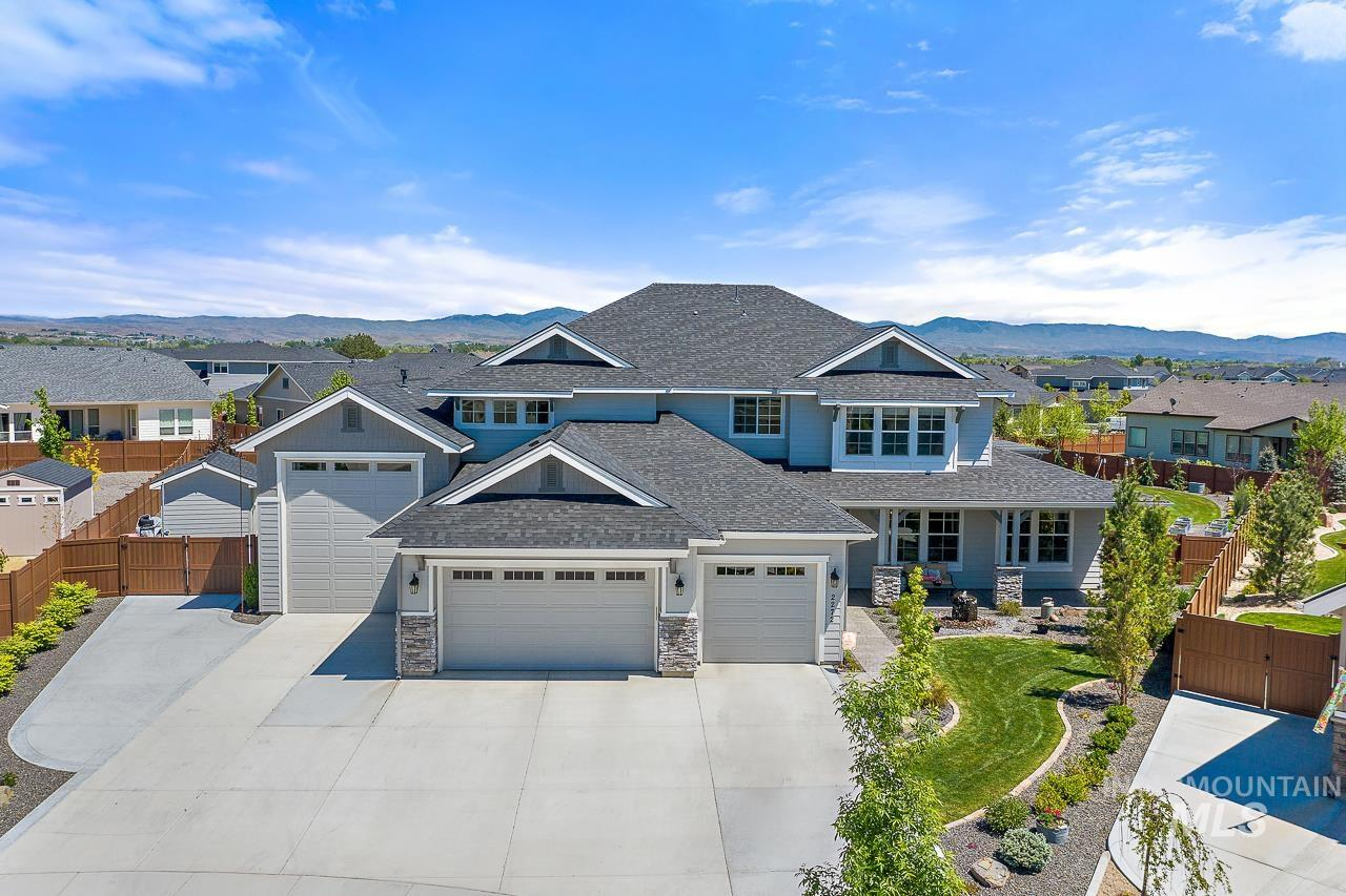 2272 N Synergy Pl Property Photo - Eagle, ID real estate listing