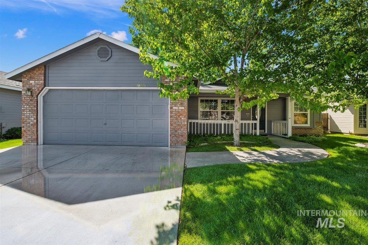 4985 N Ice Springs Way Property Photo - Boise, ID real estate listing