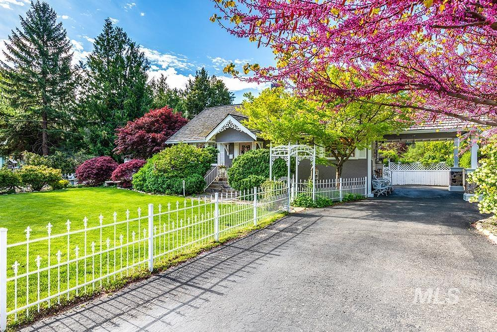2721 W Cassia St Property Photo - Boise, ID real estate listing