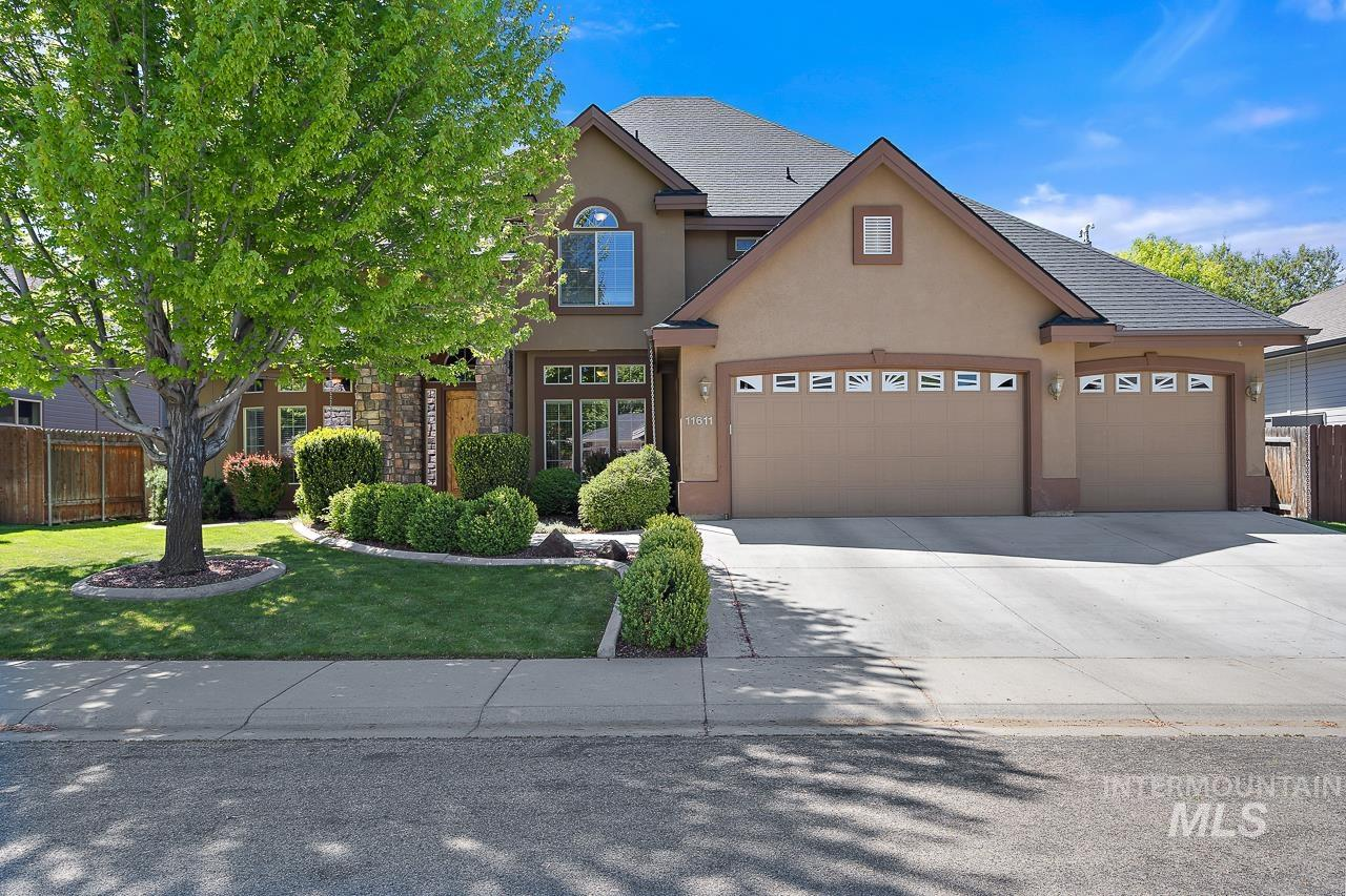 11611 W Coleen Street Property Photo - Boise, ID real estate listing