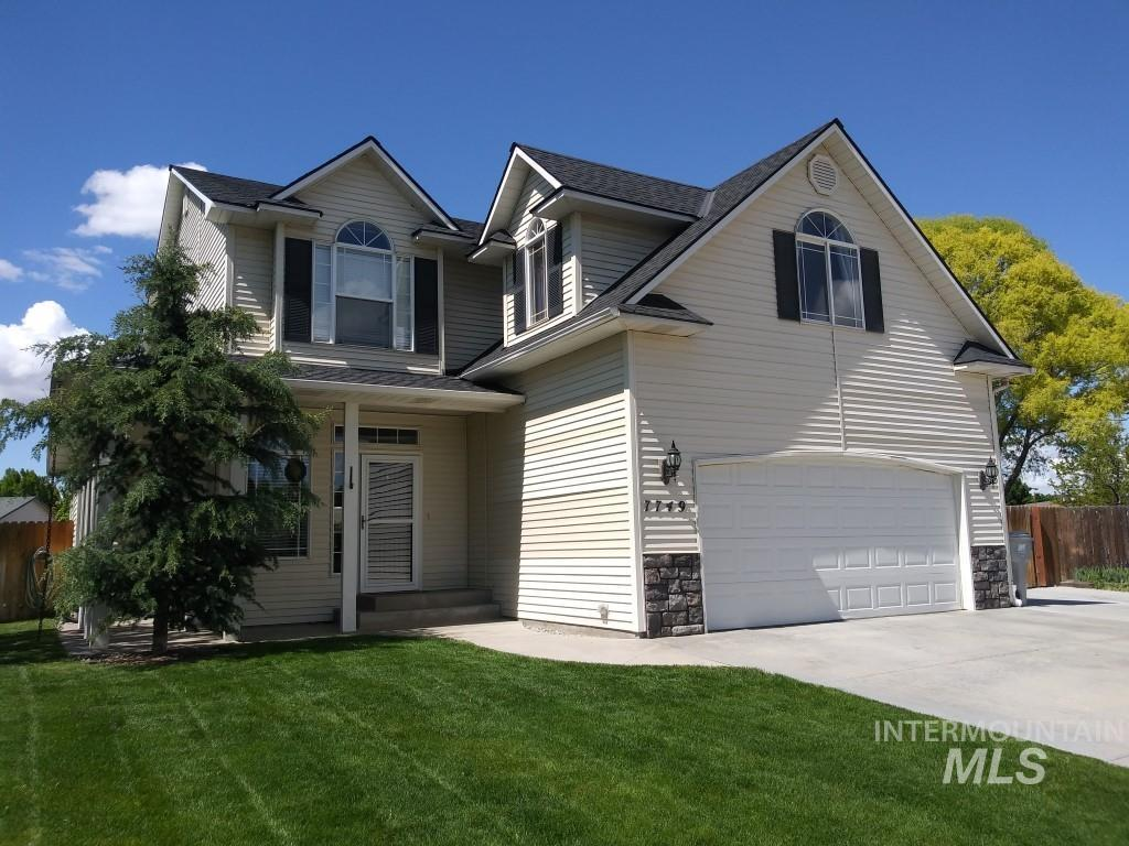 7749 Prism Property Photo - Nampa, ID real estate listing
