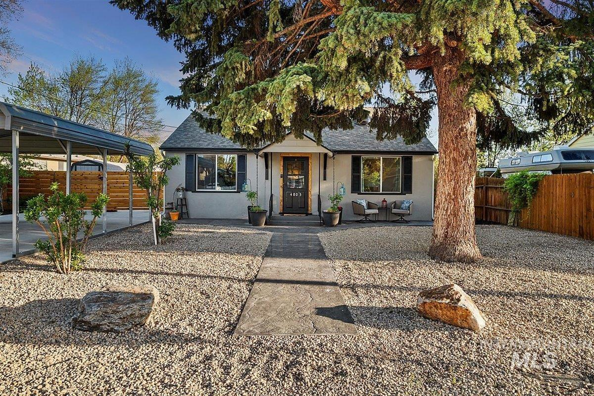 4803 W Gage St Property Photo - Boise, ID real estate listing