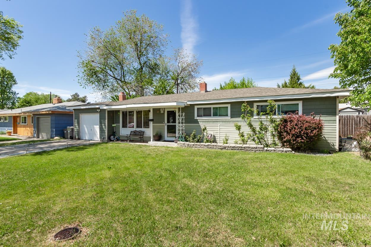 2902 W Kathryn St. Property Photo - Boise, ID real estate listing