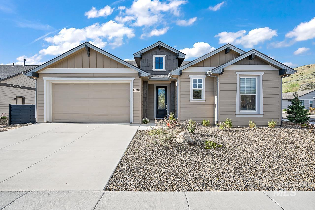 5546 W Caldermill Ct Property Photo - Boise, ID real estate listing