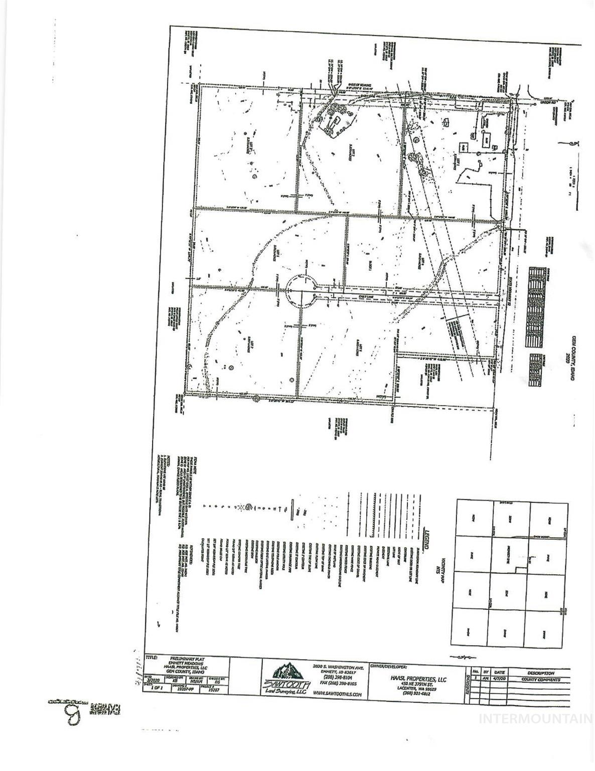 2785 W Highway 52 Property Photo - Emmett, ID real estate listing