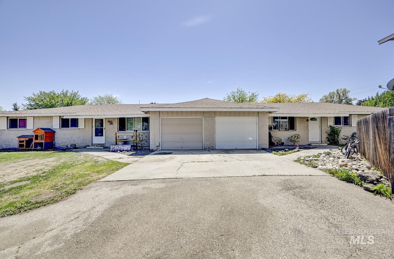 10589 - 10591 W Seneca Dr Property Photo - Boise, ID real estate listing