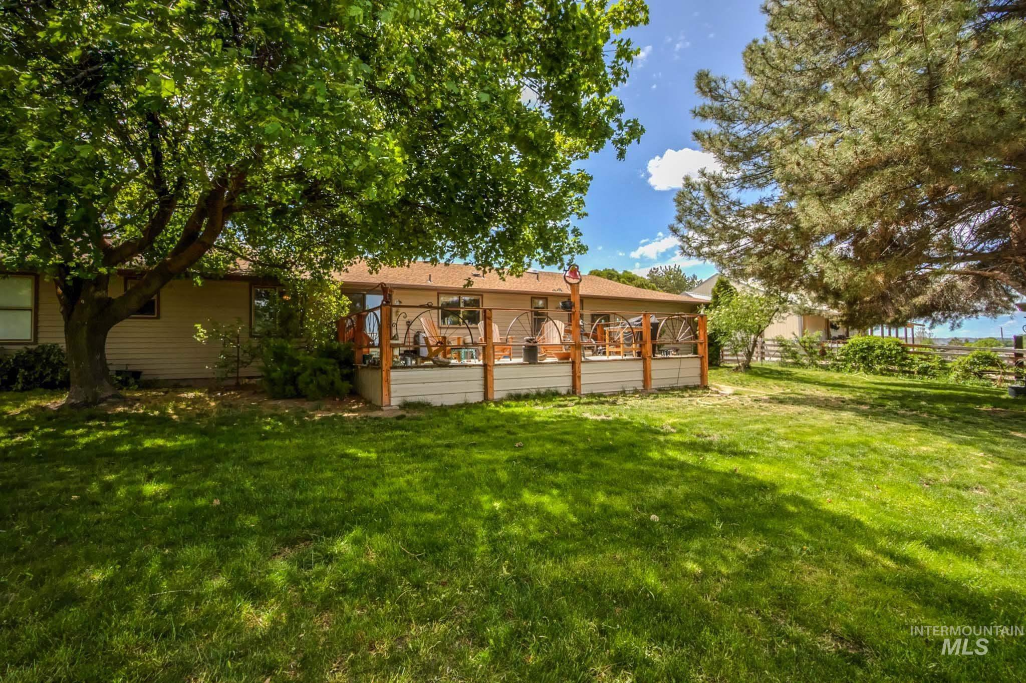 3700 Wills Rd Property Photo - Emmett, ID real estate listing