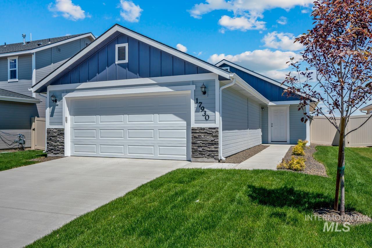 17937 Ryans Ridge Ave. Property Photo - Nampa, ID real estate listing