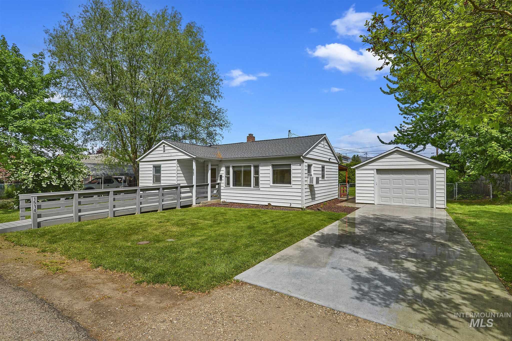 1514 S Loveland St. Property Photo - Boise, ID real estate listing