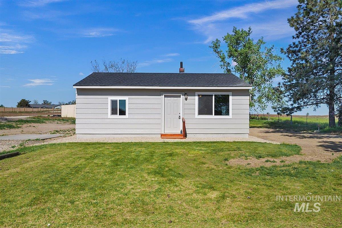 28441 Farmway Rd. Property Photo - Caldwell, ID real estate listing
