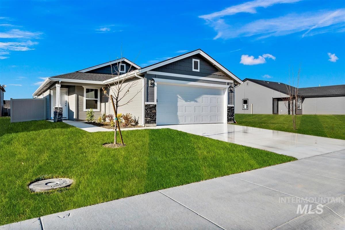17921 Ryans Ridge Ave. Property Photo - Nampa, ID real estate listing