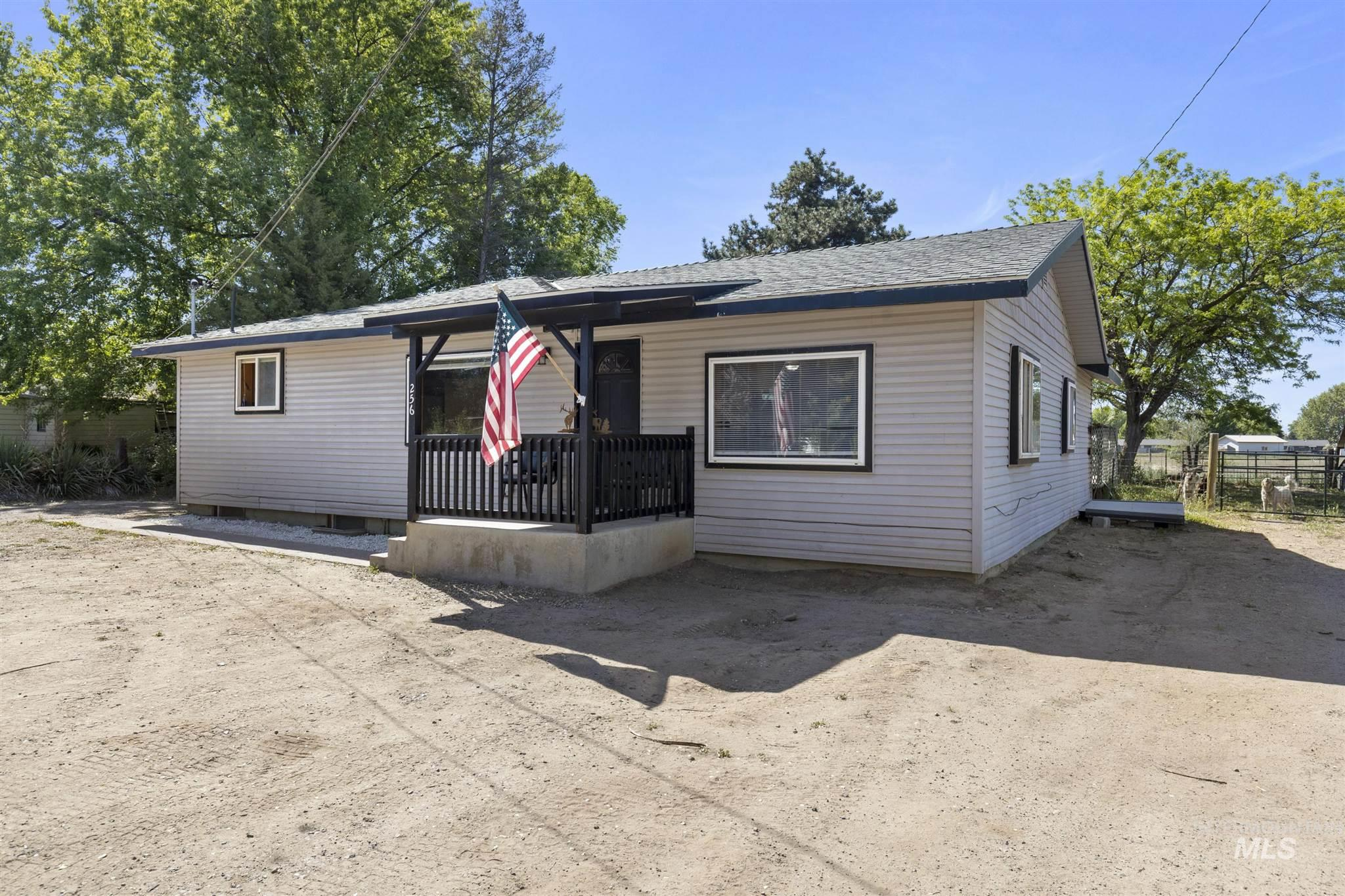 256 14th Ave N. Property Photo - Payette, ID real estate listing