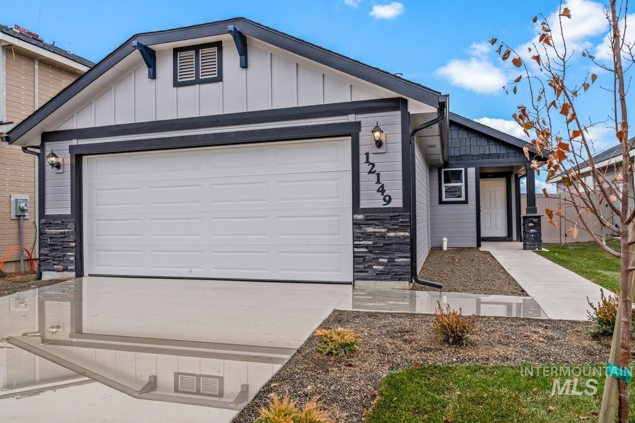 17929 Ryans Ridge Ave. Property Photo - Nampa, ID real estate listing