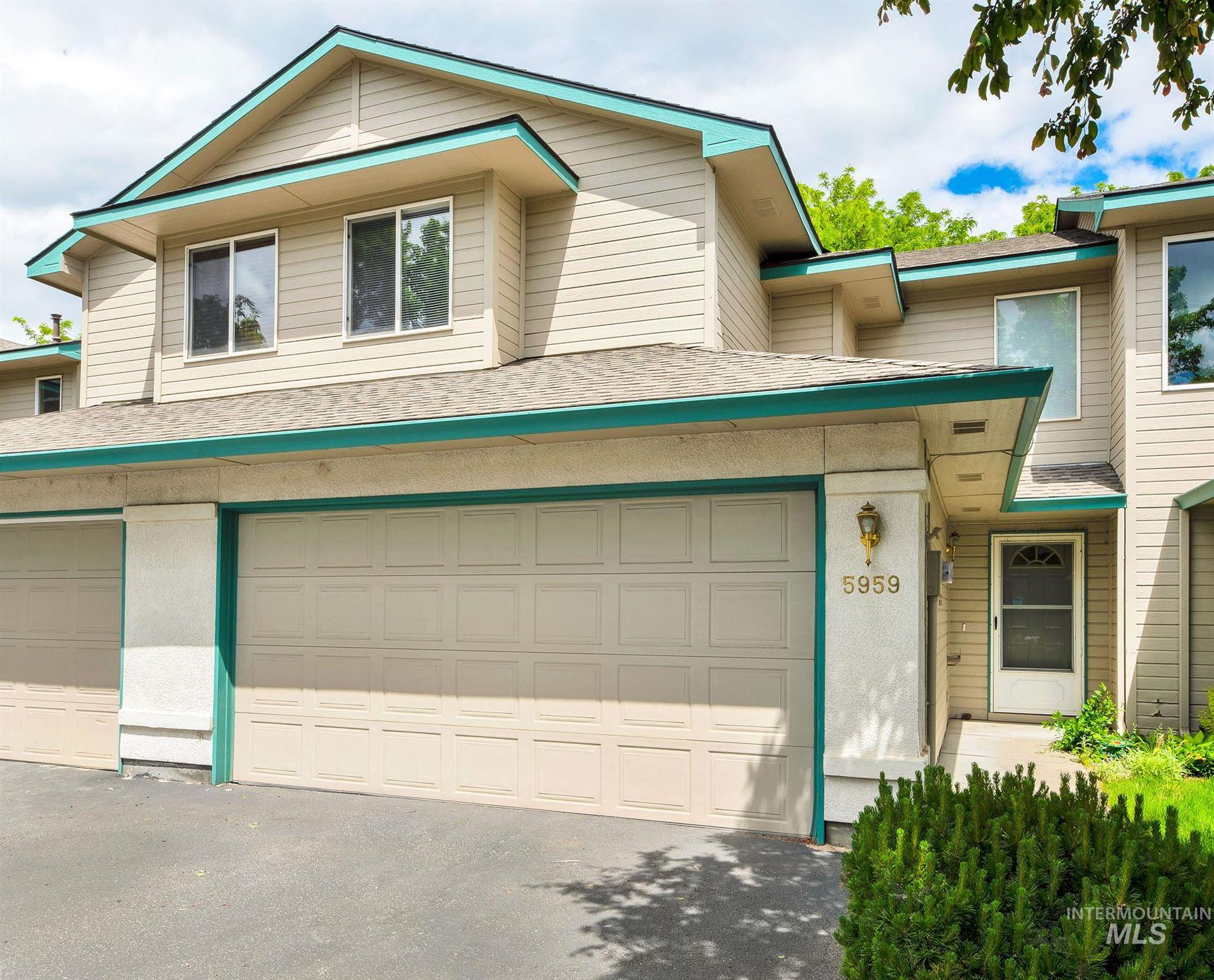 5959 N COBBLER Property Photo - Boise, ID real estate listing