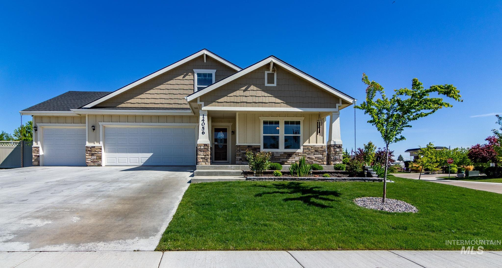 Property Photo - Caldwell, ID real estate listing