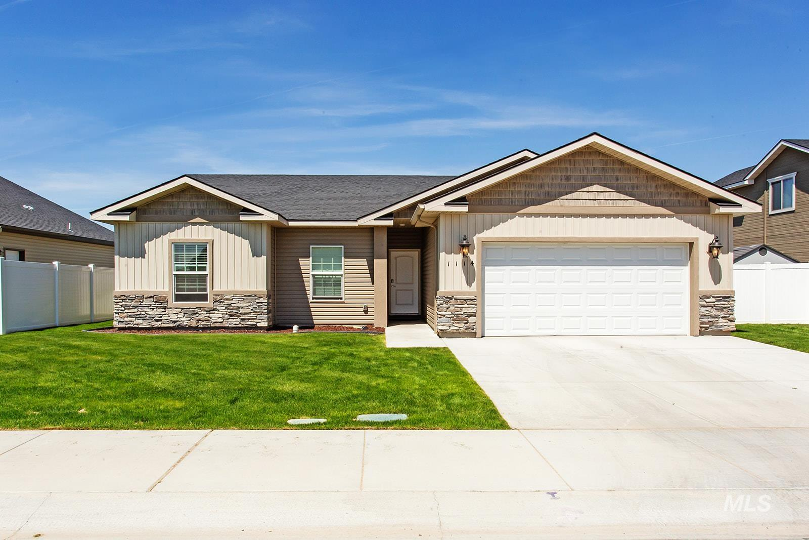 1114 Sunnybrook Avenue Property Photo - Twin Falls, ID real estate listing