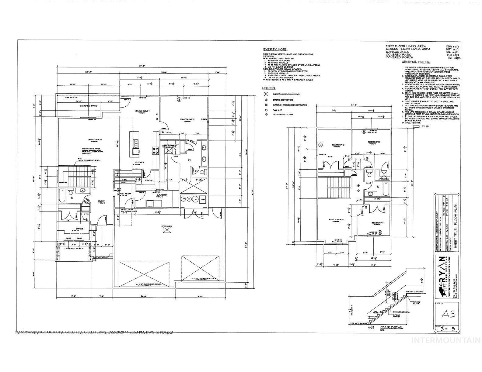 500 W TBD Property Photo - Paul, ID real estate listing