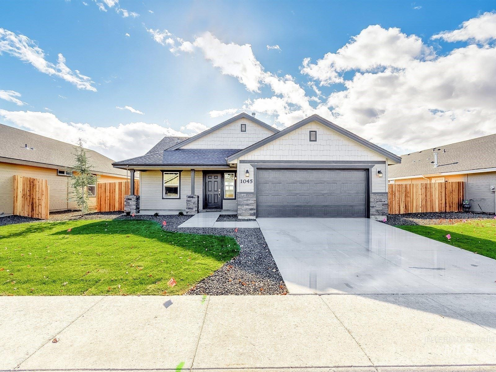 7637 E Iroquois St. Property Photo - Nampa, ID real estate listing