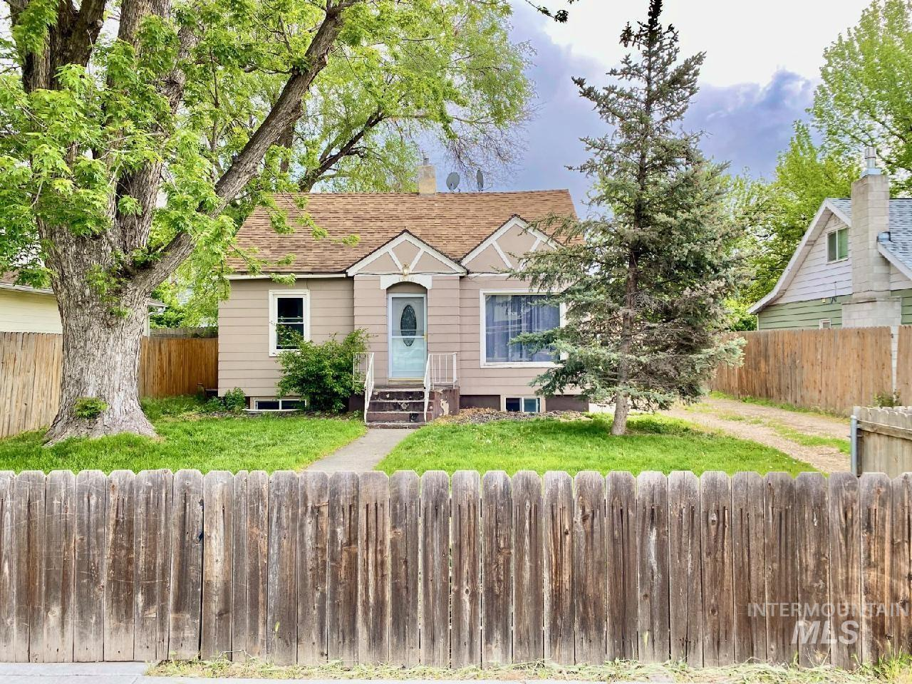 1810 S Owyhee Property Photo - Boise, ID real estate listing
