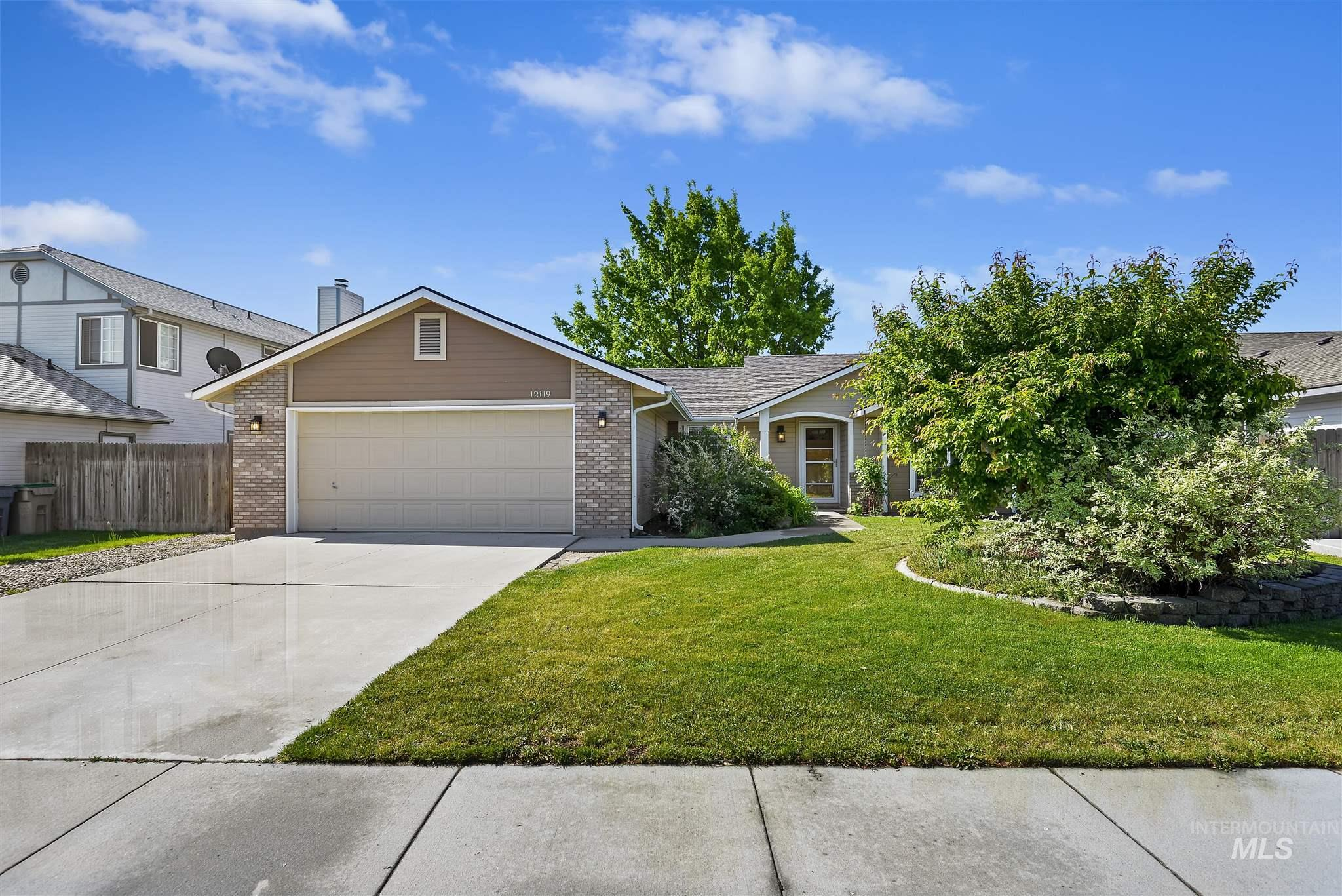 12119 W Mesquite Dr Property Photo - Boise, ID real estate listing
