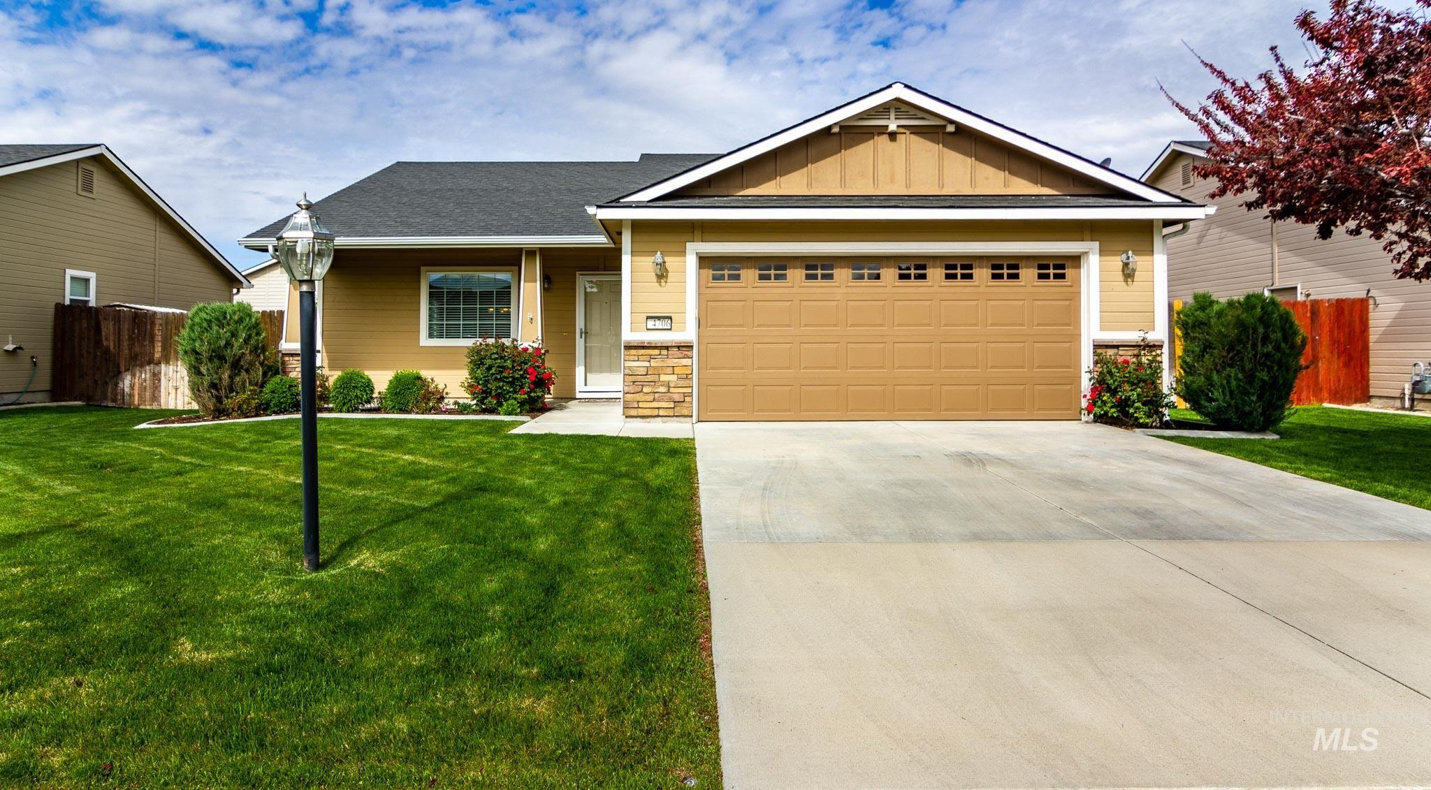 4706 Jonagold Place Property Photo - Caldwell, ID real estate listing