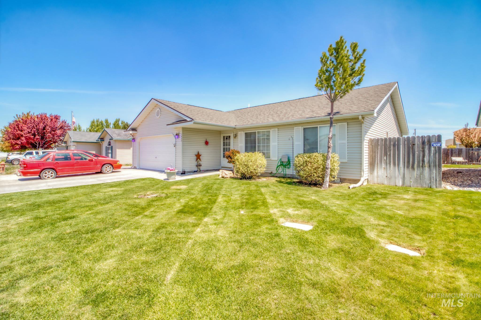 1455 Saddler Street Property Photo - Twin Falls, ID real estate listing