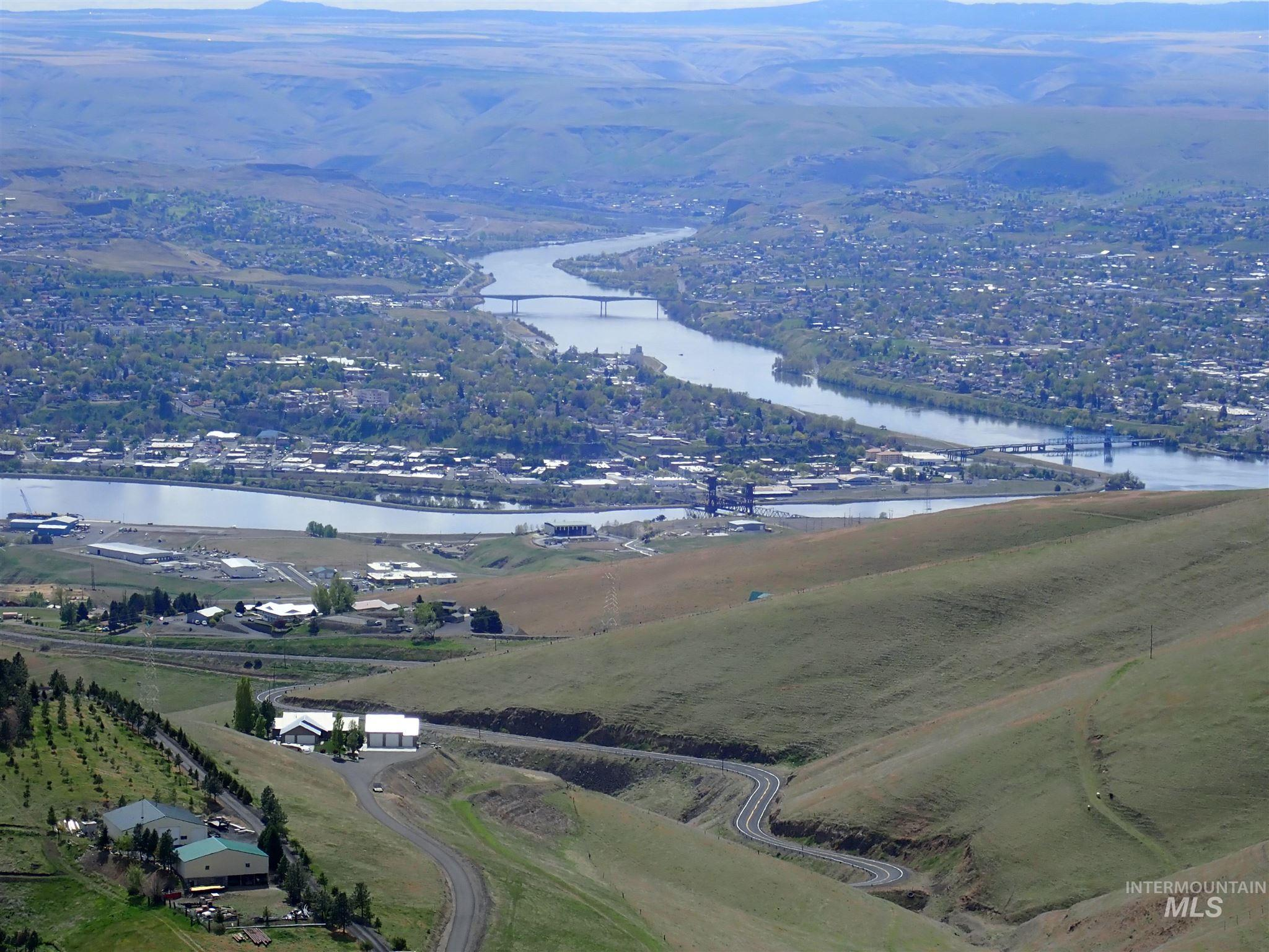NNA Old Spiral Hwy Property Photo - Lewiston, ID real estate listing