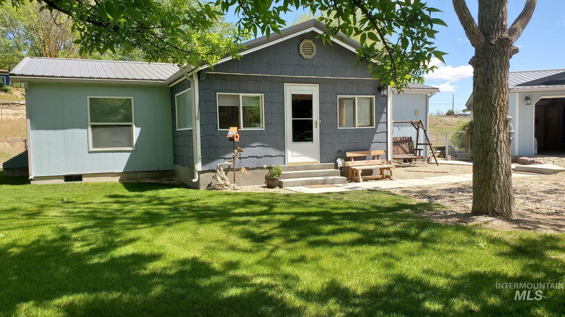 10762 N River Rd Property Photo - Payette, ID real estate listing