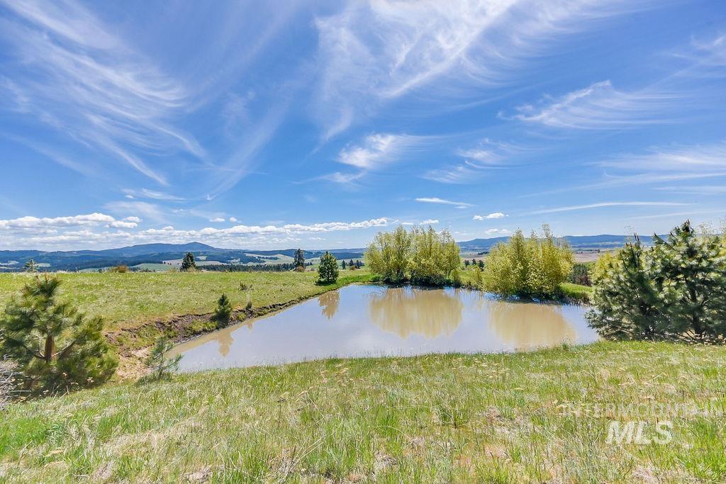TBD Cora Road Property Photo - Potlatch, ID real estate listing