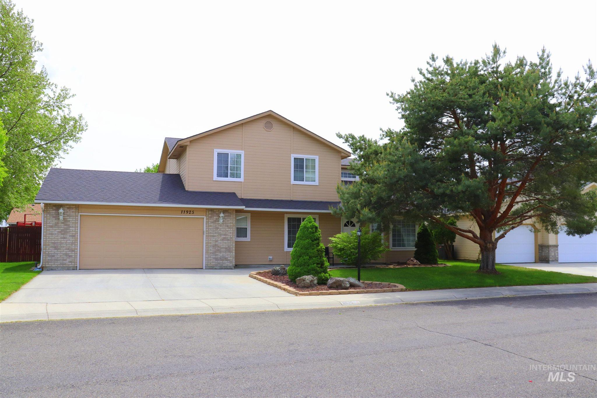 11925 W Emerson Property Photo - Boise, ID real estate listing