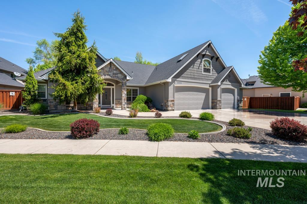 2684 W LOST RAPIDS Property Photo - Meridian, ID real estate listing
