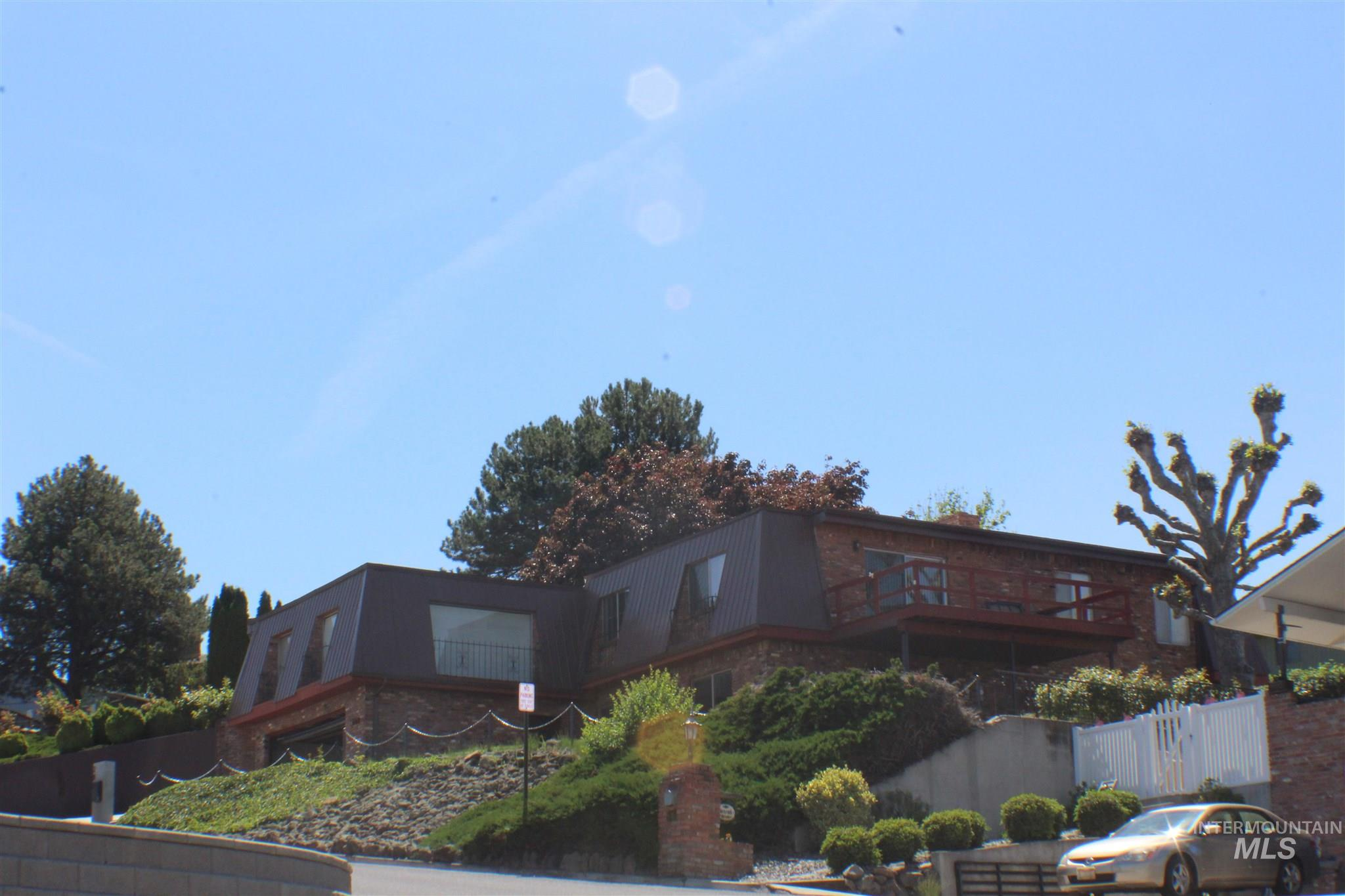 2856 Mayfair Drive Property Photo - Lewiston, ID real estate listing