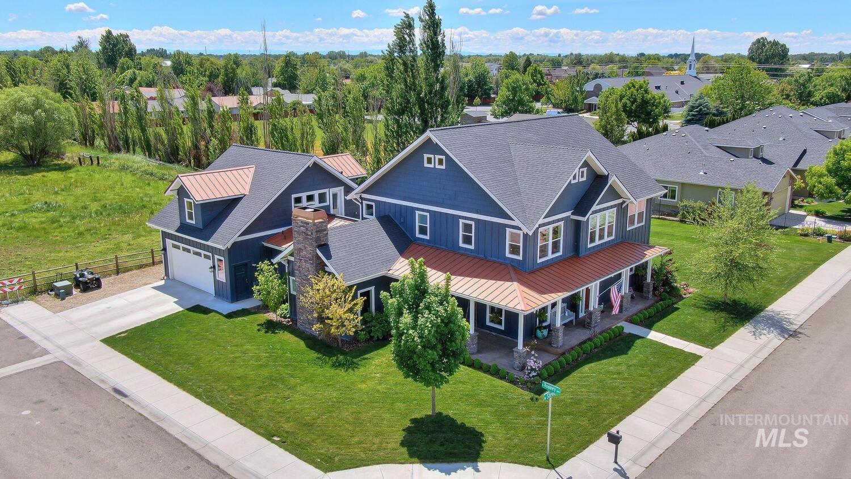 9075 W Steve St Property Photo - Boise, ID real estate listing
