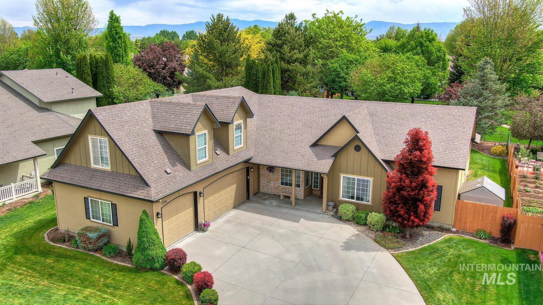 5286 N Blue Ash Pl Property Photo - Boise, ID real estate listing
