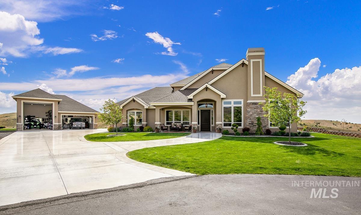 10501 N Blazing Star Lane Property Photo 1