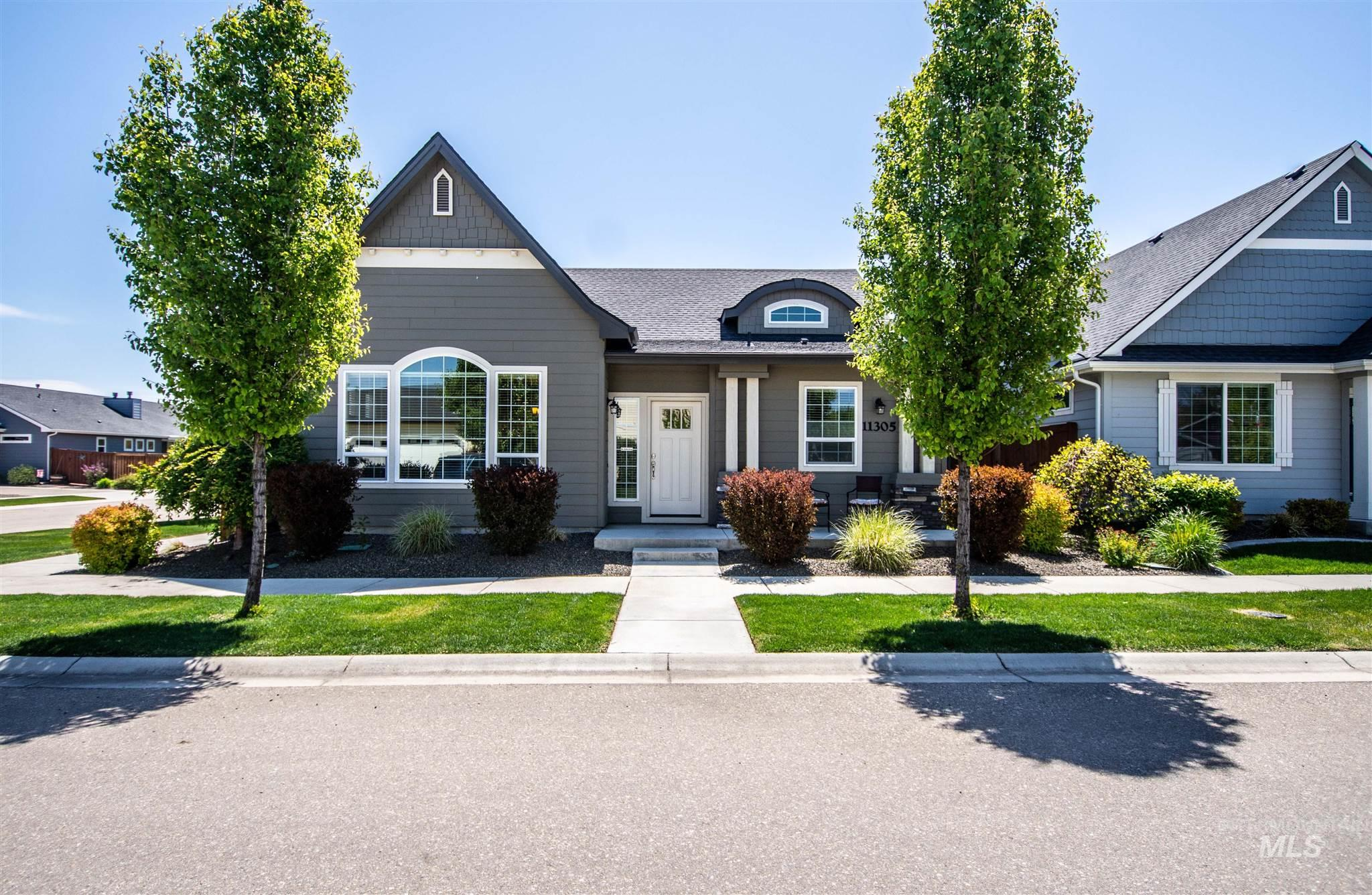 11305 W Morela Dr Property Photo - Boise, ID real estate listing
