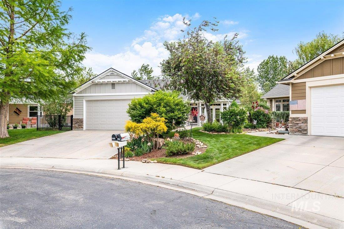 10284 W Waterway Property Photo - Garden City, ID real estate listing