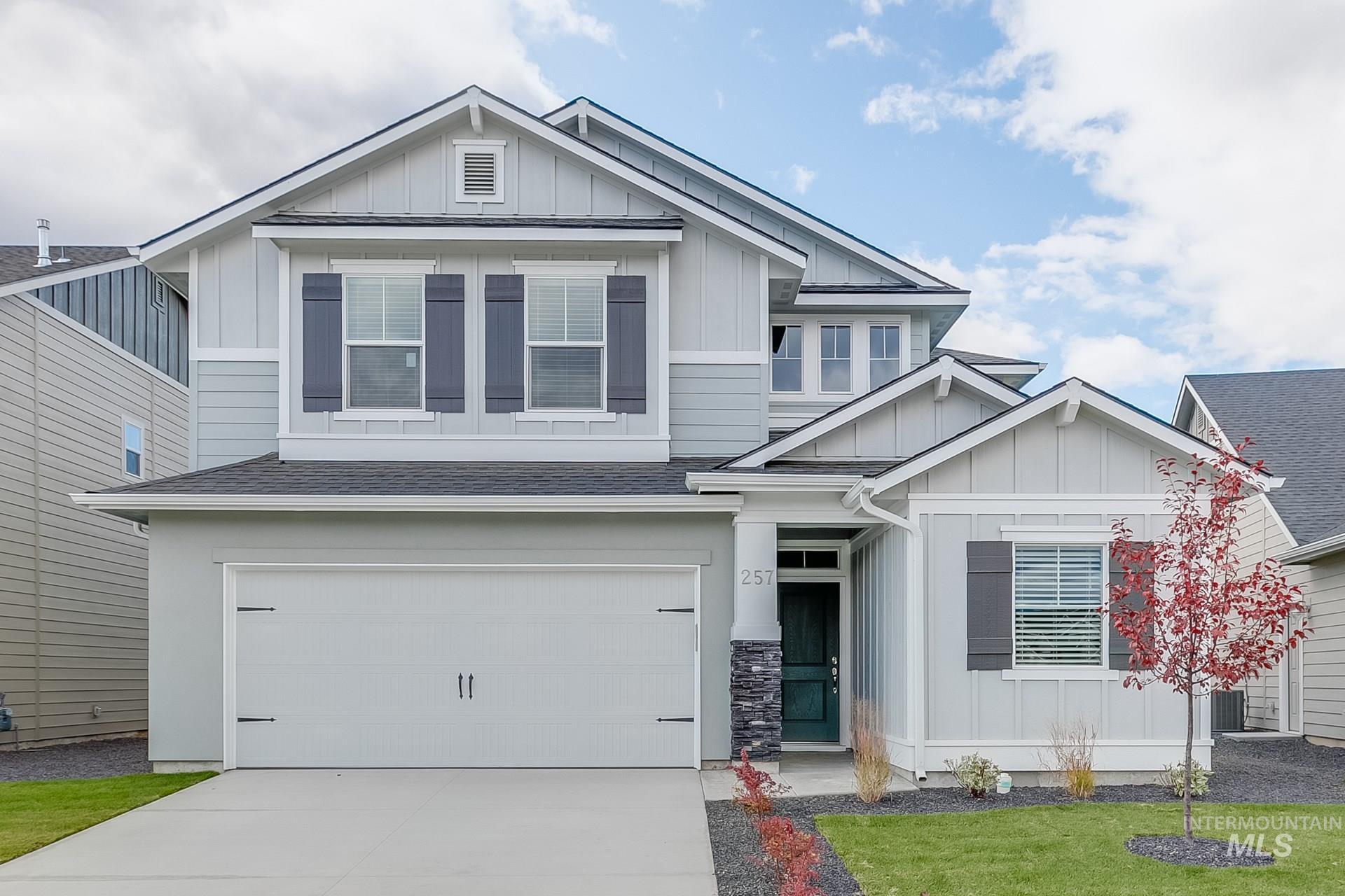 5027 W Ladle Rapids Dr. Property Photo