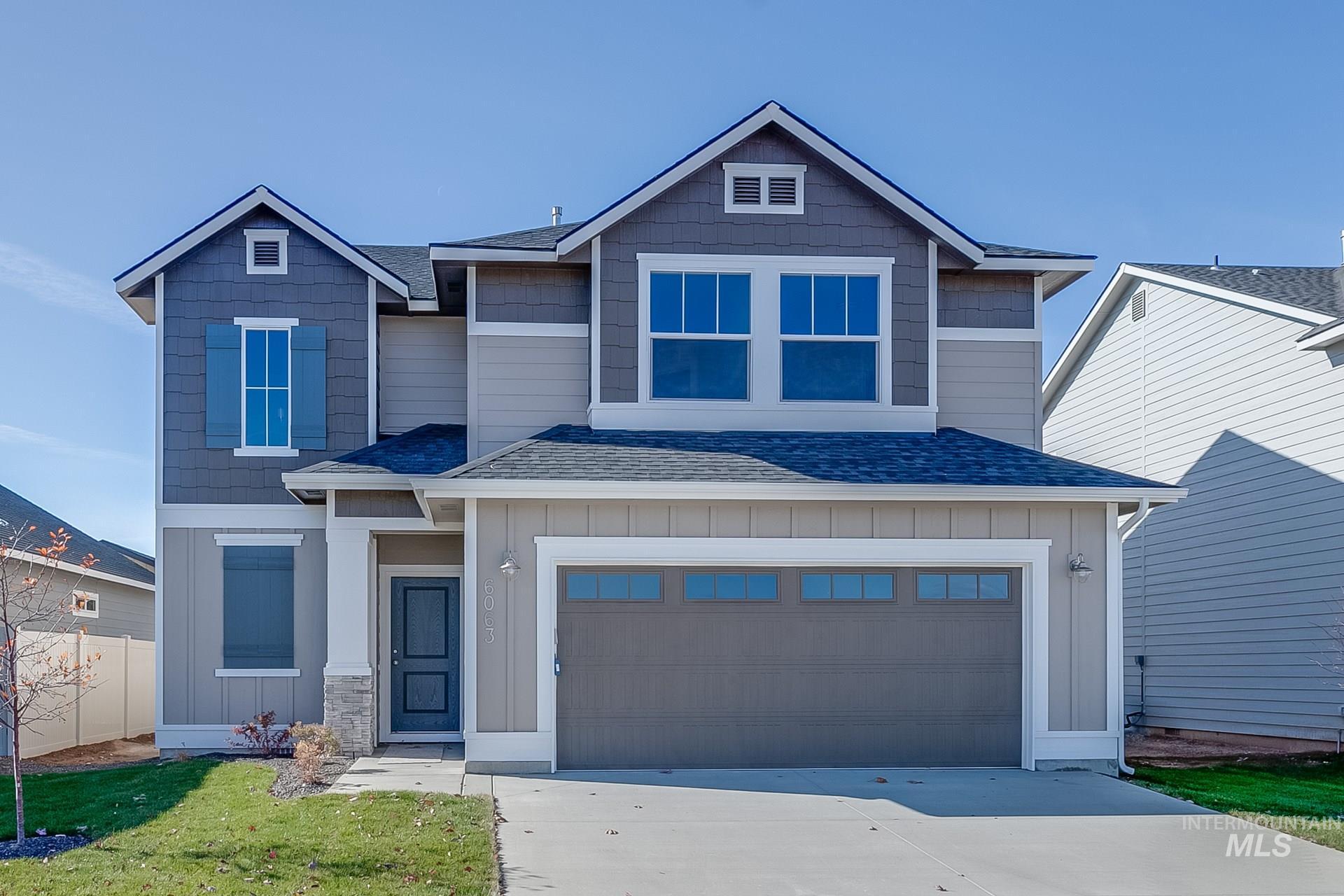 5039 W Ladle Rapids Dr. Property Photo