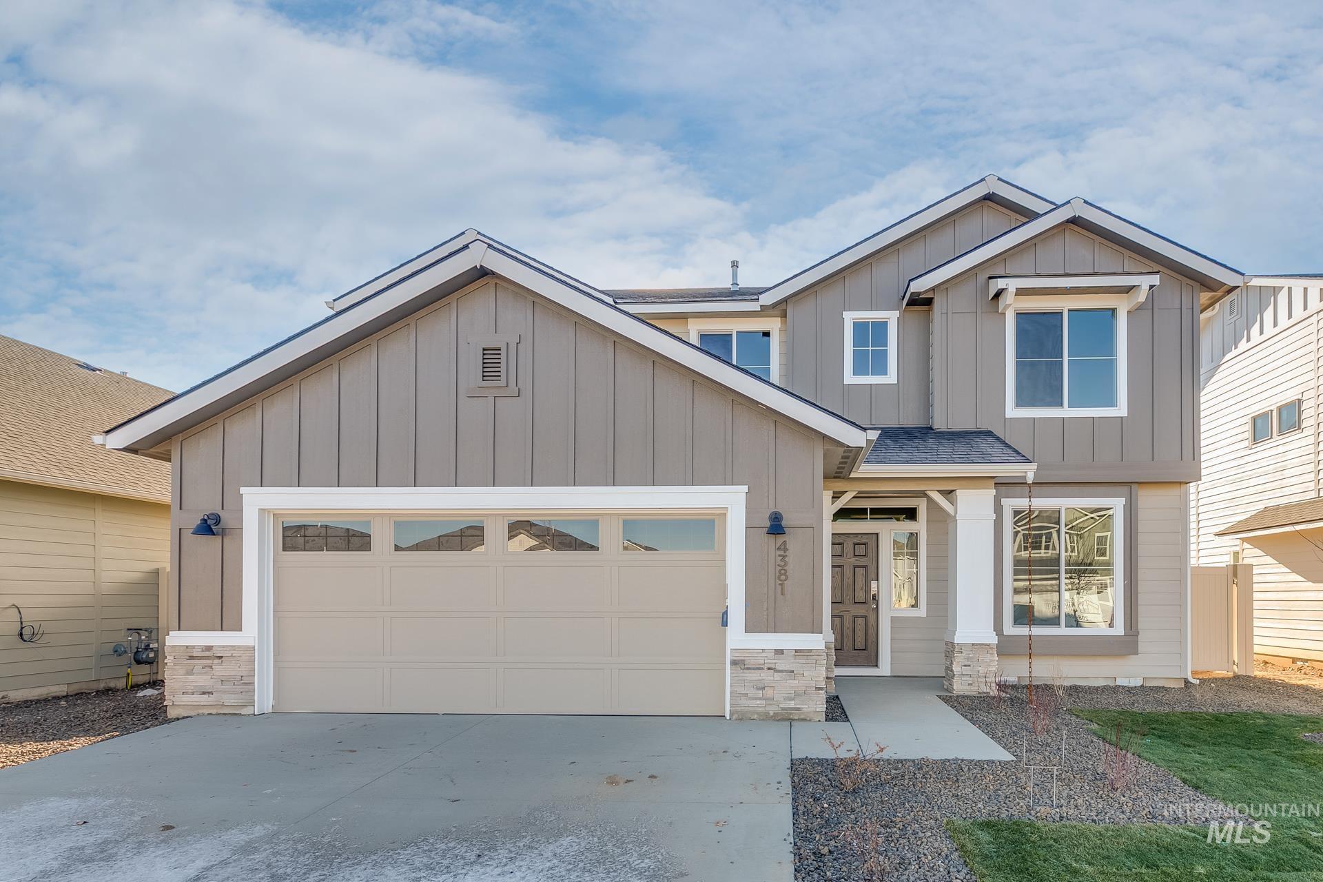 5063 W Ladle Rapids Dr Property Photo