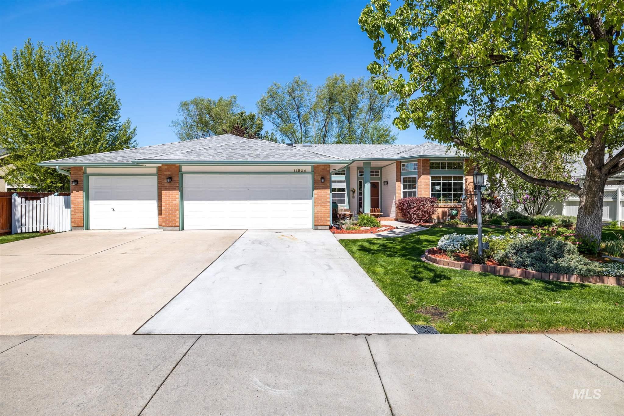 11928 W Stillwater Property Photo - Boise, ID real estate listing