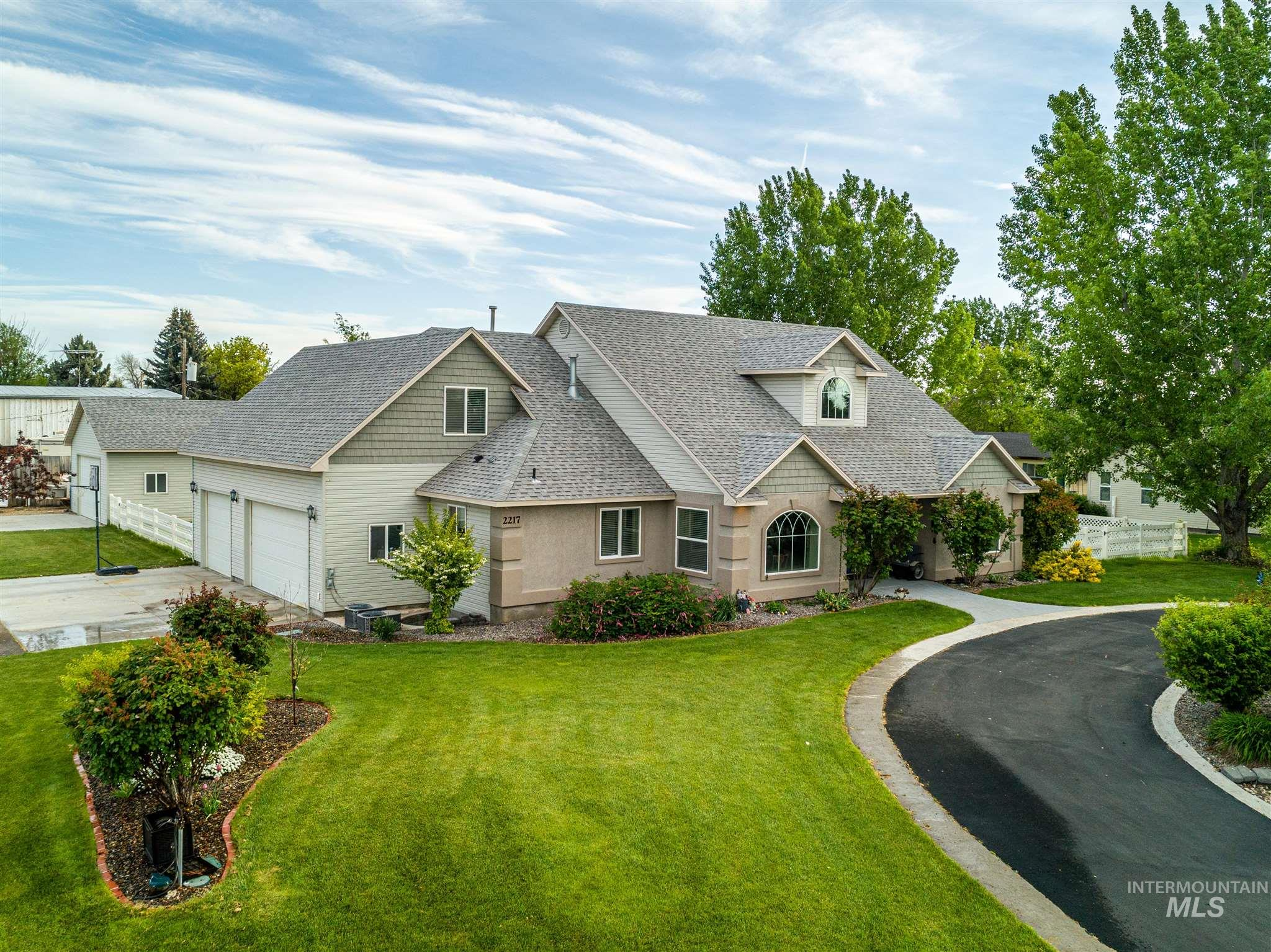 2217 Patrice Dr Property Photo - Nampa, ID real estate listing