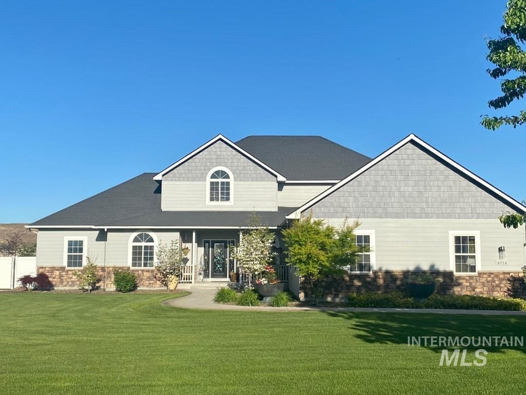4954 Eagle View Court Property Photo 1