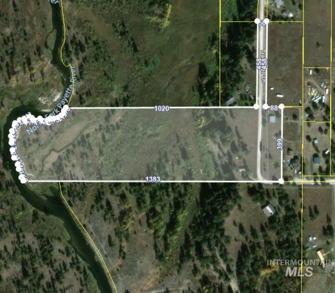 13733 Trammell Road Property Photo