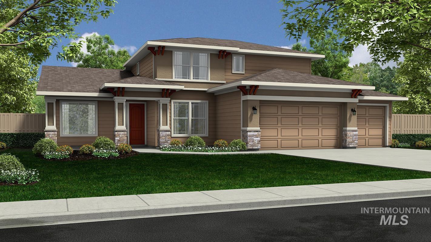 12590 S Miramonte Ave Property Photo