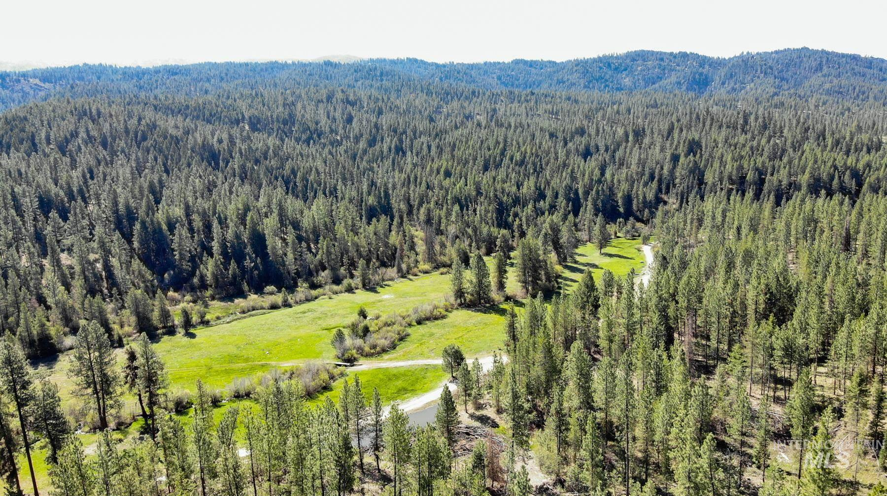 0 Corral Creek Road Property Photo 1