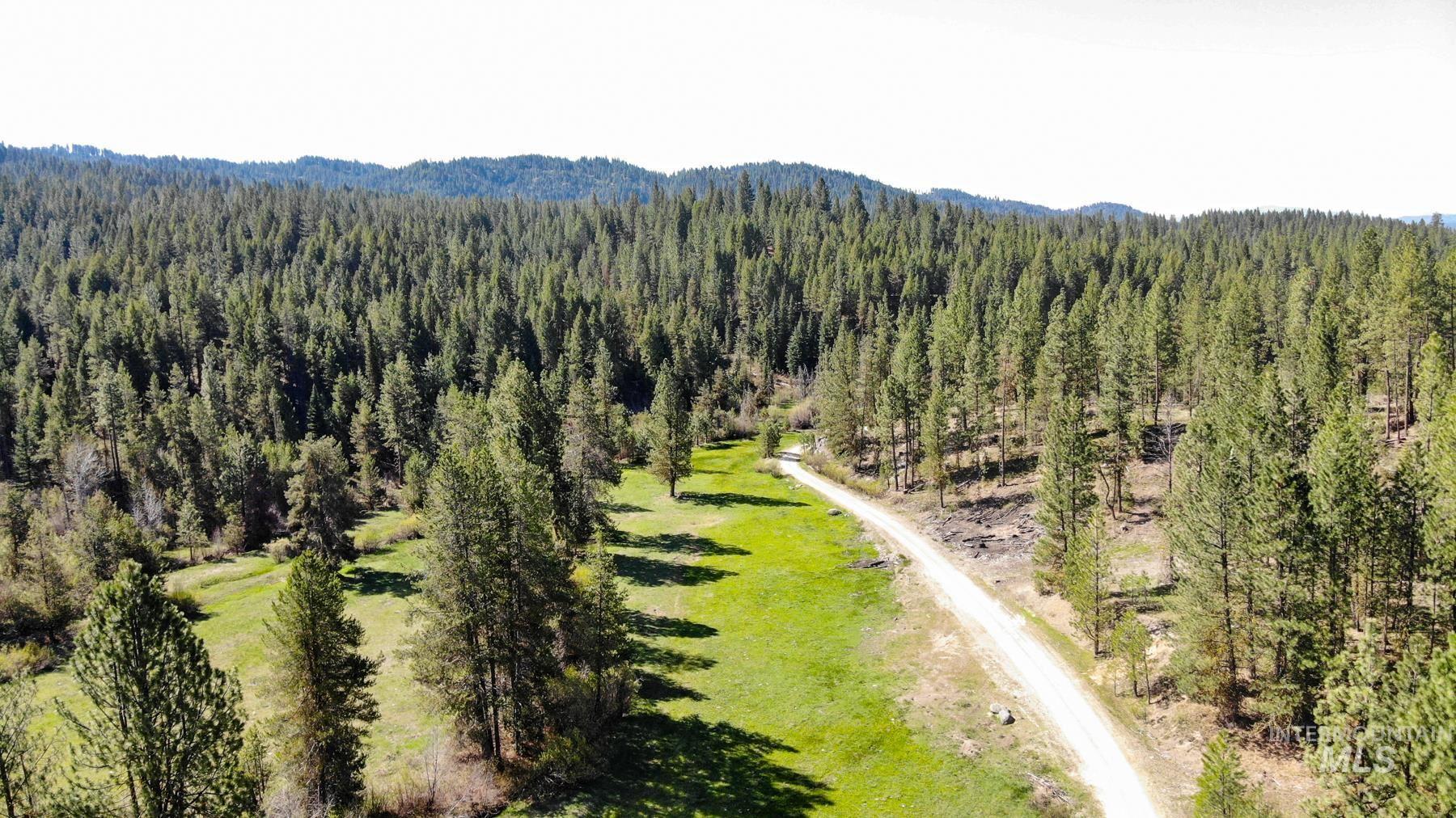 0 Corral Creek Road Property Photo 3