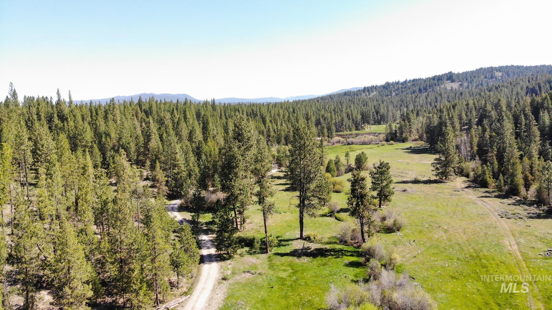 0 Corral Creek Road Property Photo 4