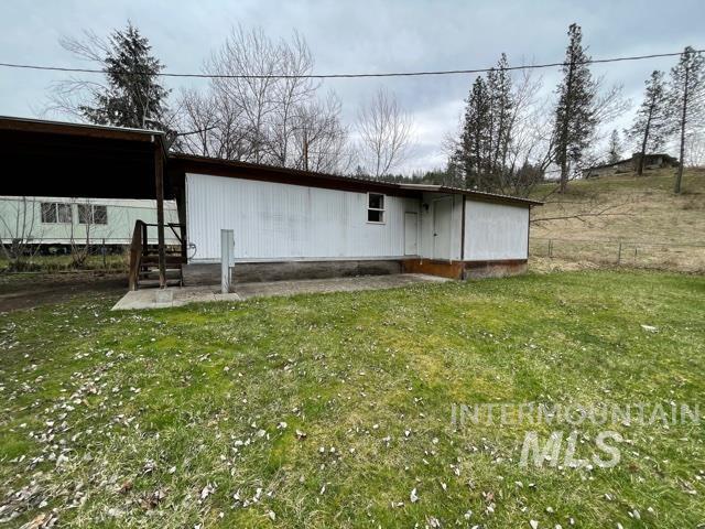 100 Elk Street Property Photo